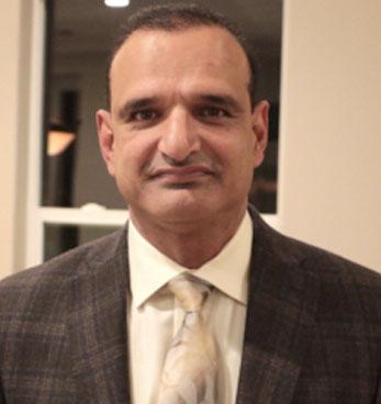 Rakesh Sadhwani